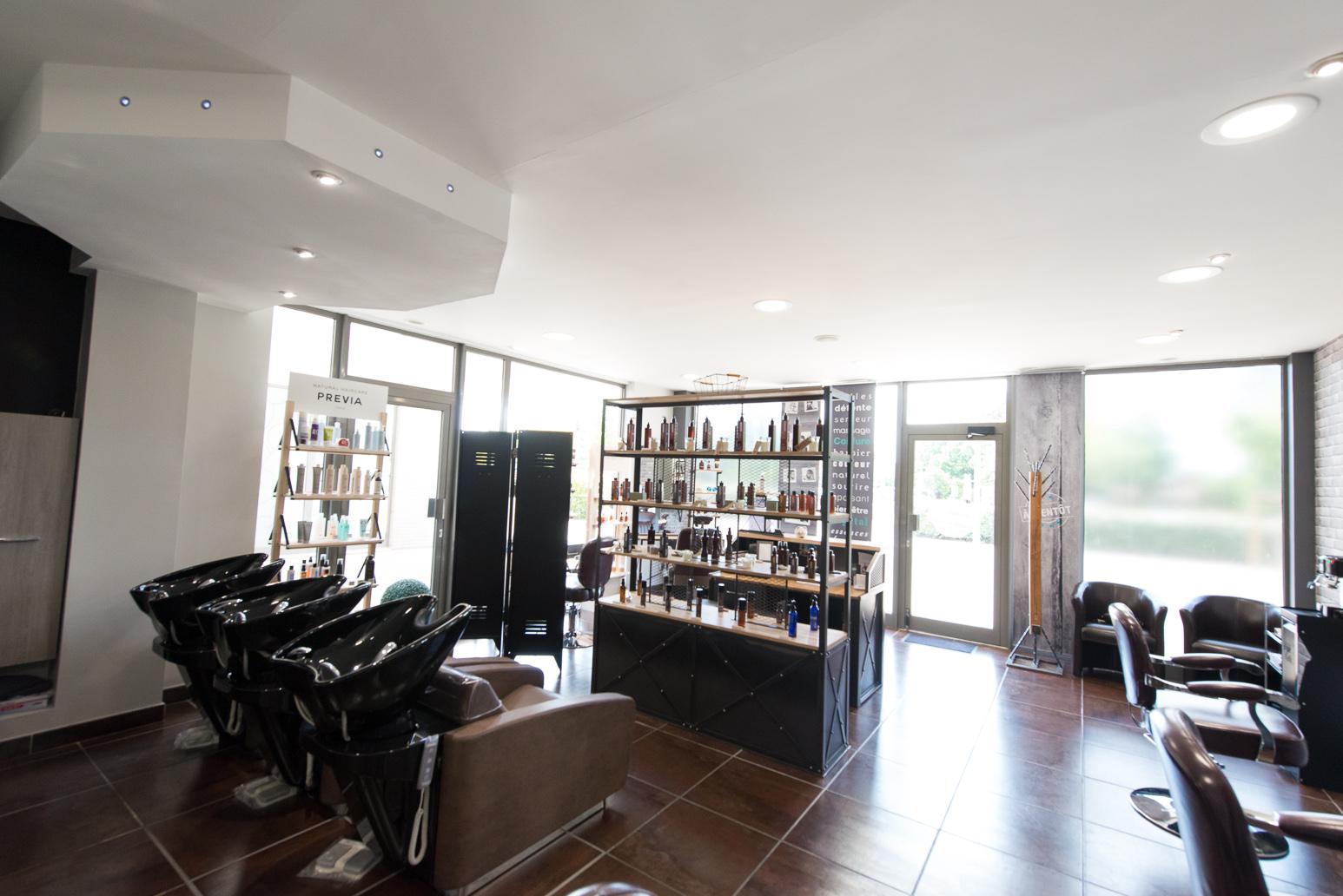 Salon de coiffure Avignon Agroparc